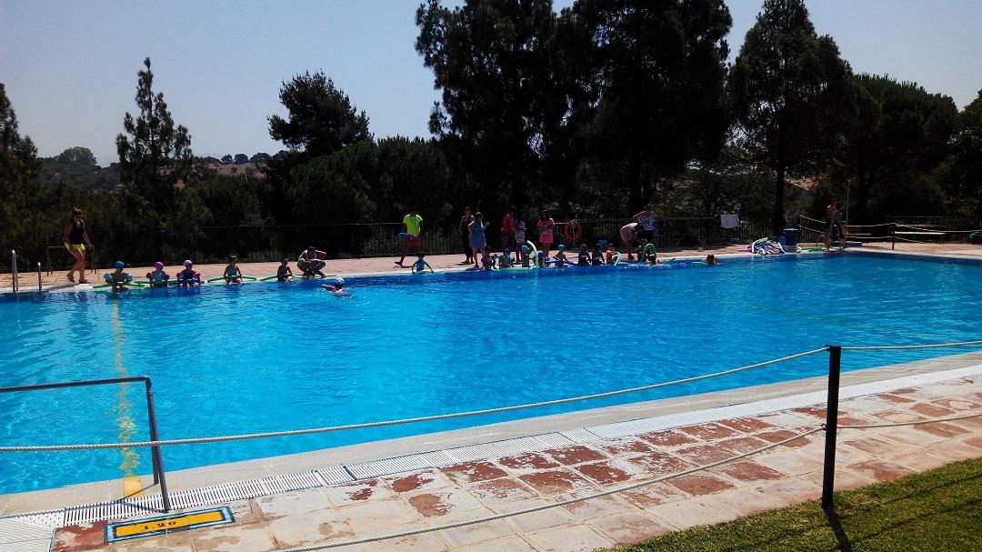 Contrataci n temporal de 2 operarios mantenimiento for Curso mantenimiento piscinas